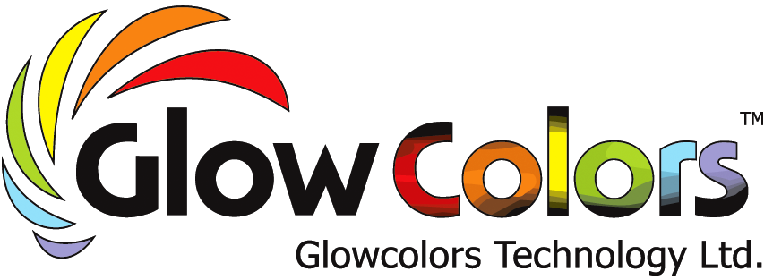 GlowColors - Glow-in-the-dark paints